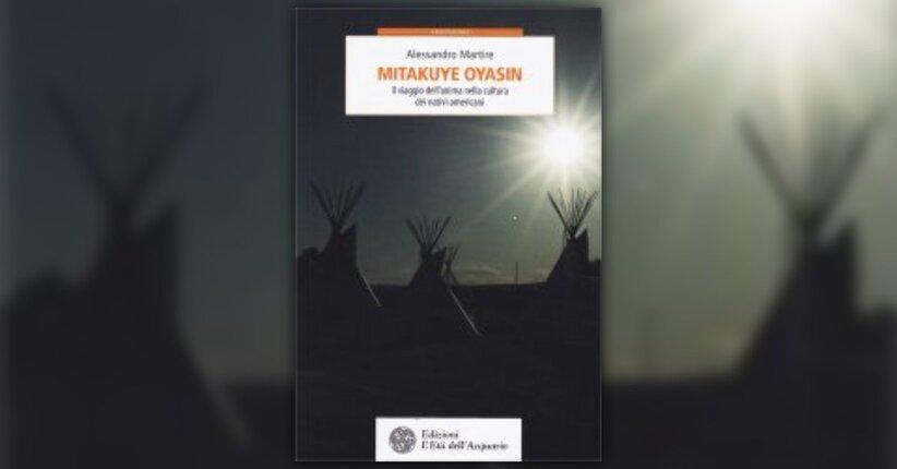La Nazione Lakota Estratto Dal Libro Mitakuye Oyasin