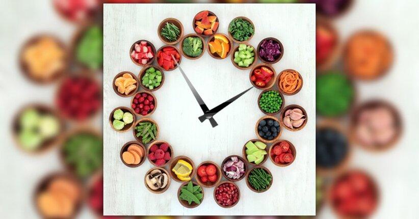 La nostra alimentazione rispecchia la nostra personalità?