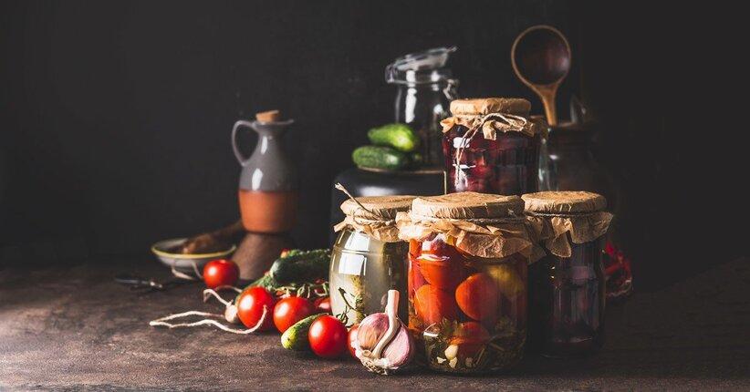 La nuova rivoluzione alimentare: le fermentazioni