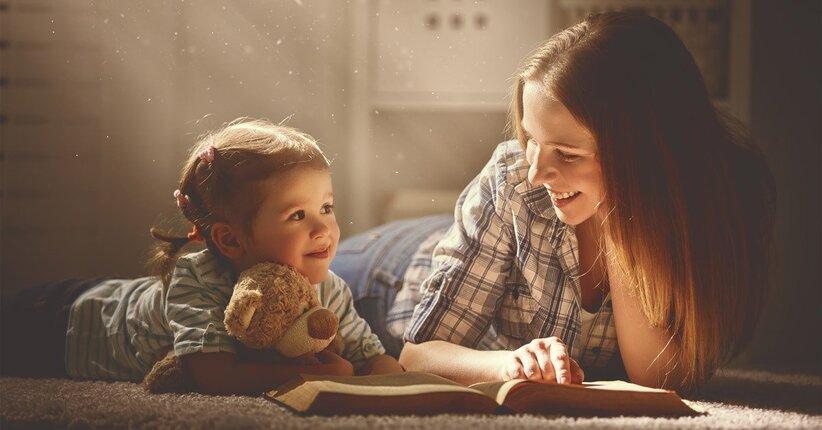 La più bella delle missioni: il genitore