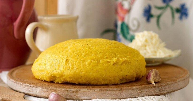 La polenta: 3 ricette vegetariane