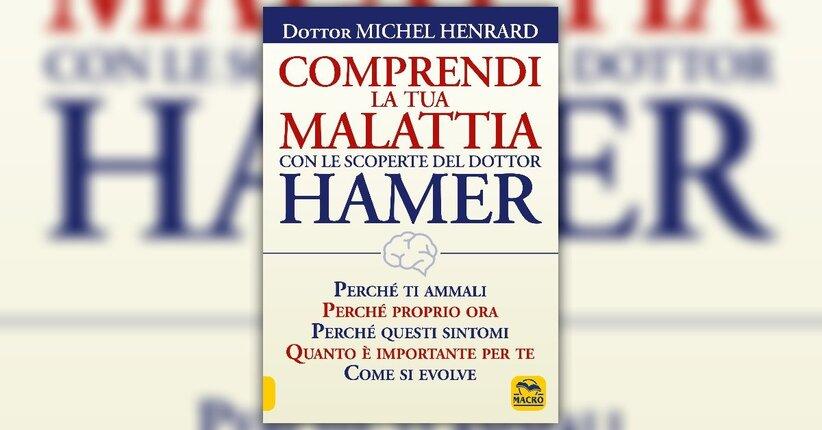 """La Prima Legge Biologica - Estratto da """"Comprendi la tua malattia con le scoperte del dottor Hamer"""""""