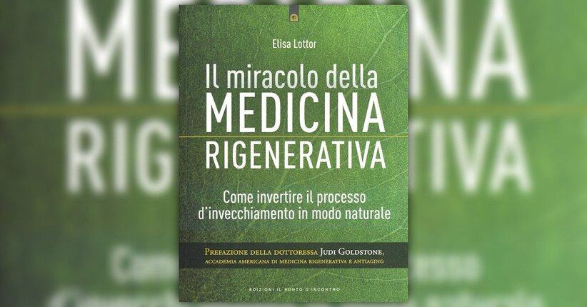 """La prossima frontiera - Estratto da """"Il Miracolo della Medicina Rigenerativa"""""""