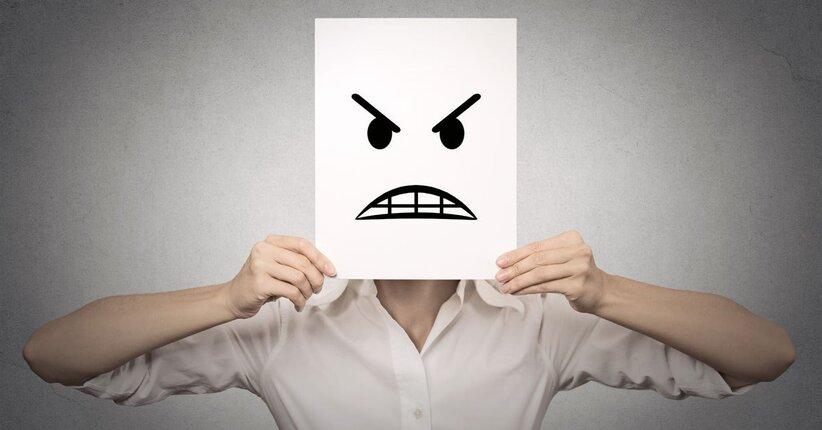 La rabbia come motore di trasformazione