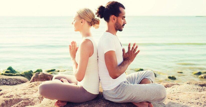 La relazione: la più alta forma di yoga
