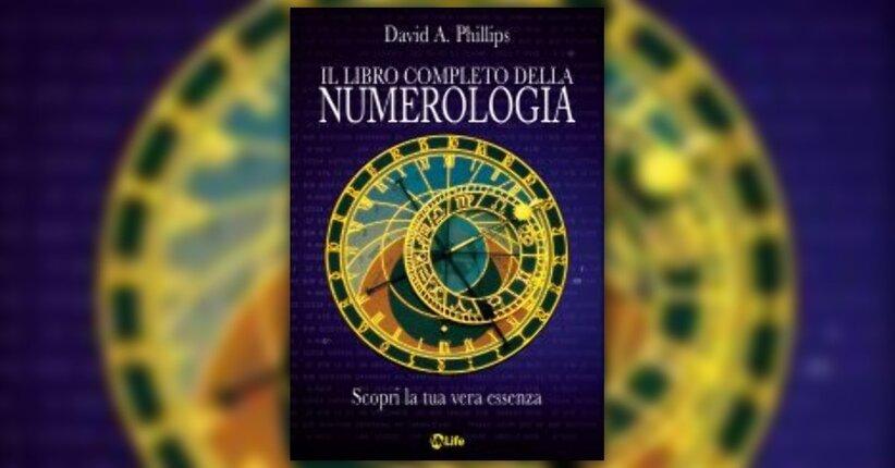 """La rivelazione dell' Io interiore - Anteprima di """"Il Libro Completo della Numerologia"""""""