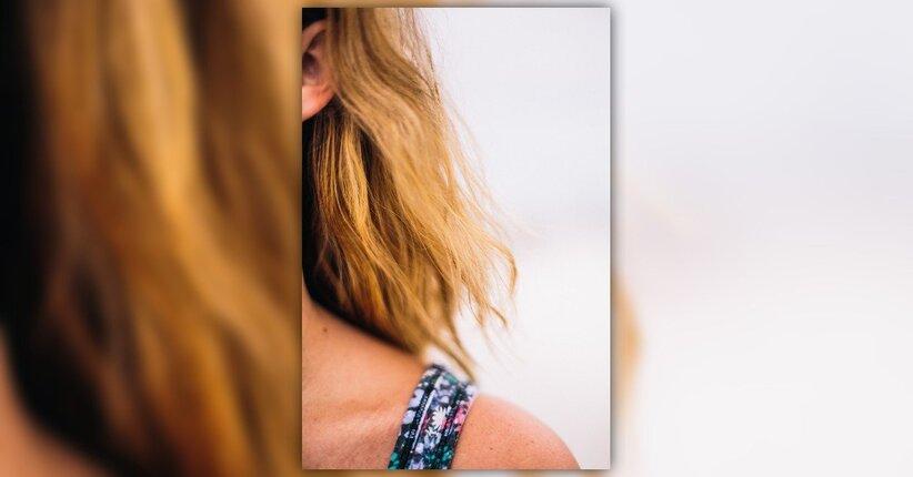 La salute e la bellezza dei capelli