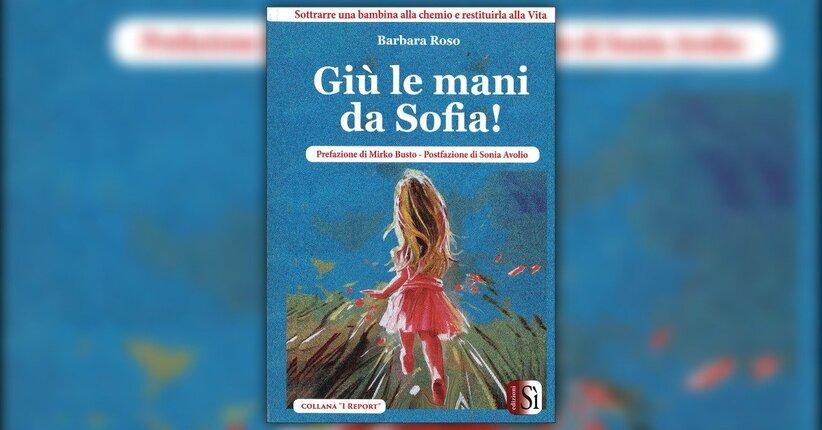"""La scoperta della malattia - Estratto da """"Giù le Mani da Sofia!"""""""