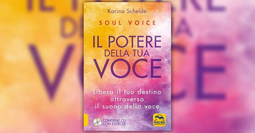 """La spontaneità del bambino interiore - Estratto da """"Soul Voice - Il Potere della Tua Voce"""""""