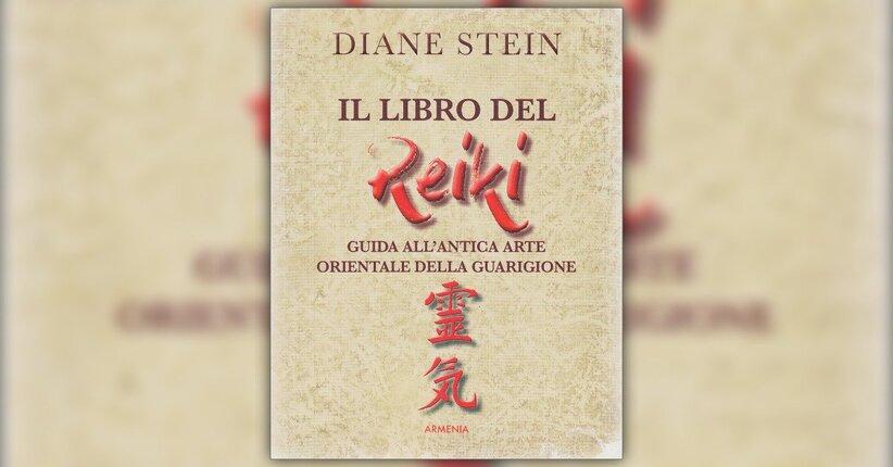 """La storia di Diane - Estratto da """"Il Libro del Reiki"""""""