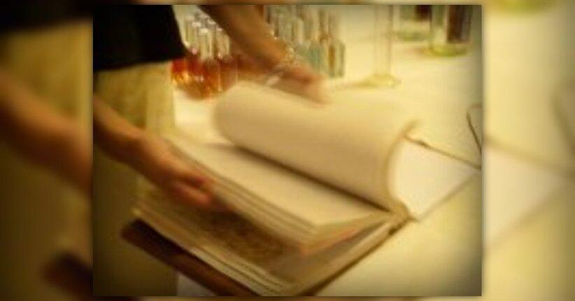 La Teoria delle Signature - Parte 1