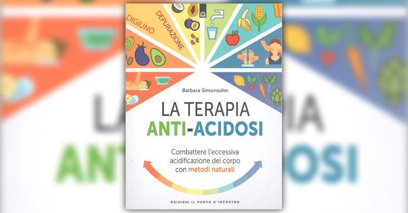 La terapia anti-acidosi e i suoi effetti benefici su corpo, mente e spirito