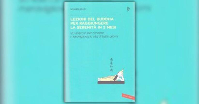 """La vita è preziosa - Estratto dal libro """"Lezioni del Buddha per Raggiungere la Serenità in 3 Mesi"""""""