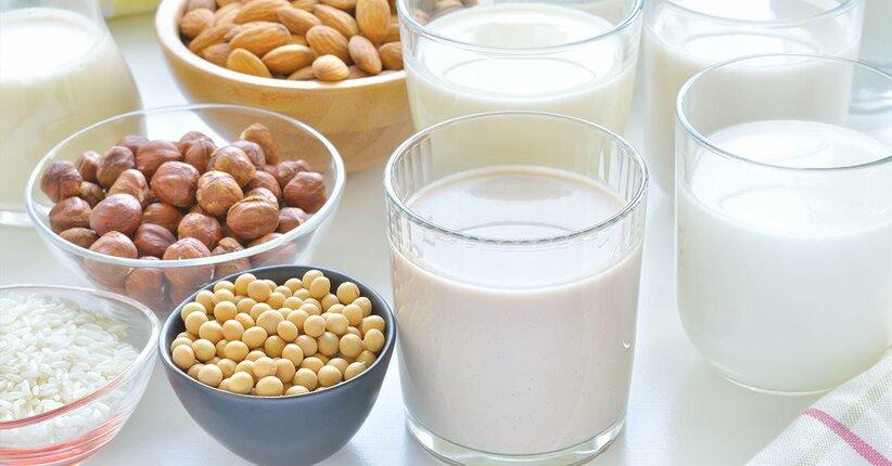 Latte vegetale: quale scegliere?