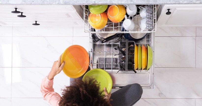 Scegli i prodotti giusti per la tua lavastoviglie