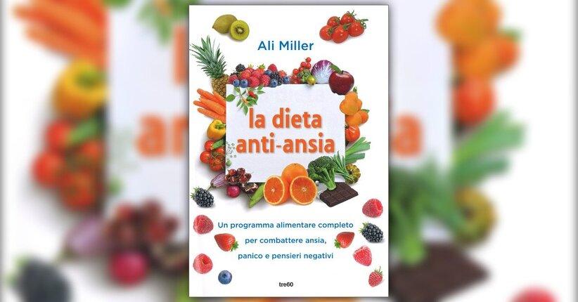 Le 6 R della Dieta Anti-ansia