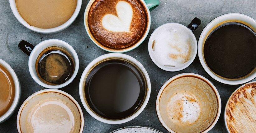 miglior caffè verde di montagna