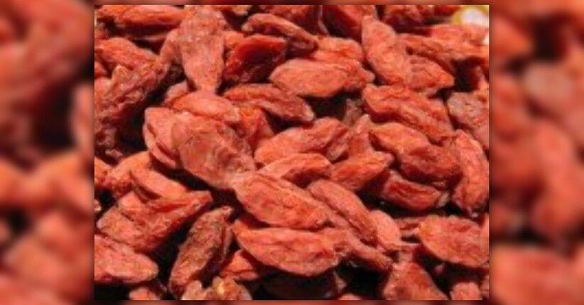Scopri le proprietà delle Bacche di Goji o Goji Berry, ora disponibili anche in Italia - Superfood