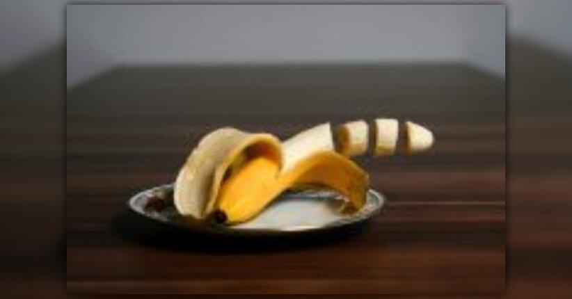 Le Banane sono un frutto eccezionale