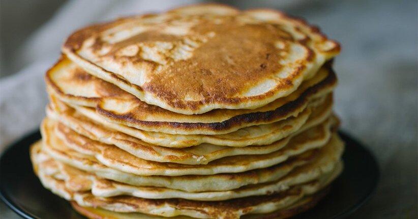 Le cecine del Prof. Berrino per una colazione sana, senza zucchero e senza glutine