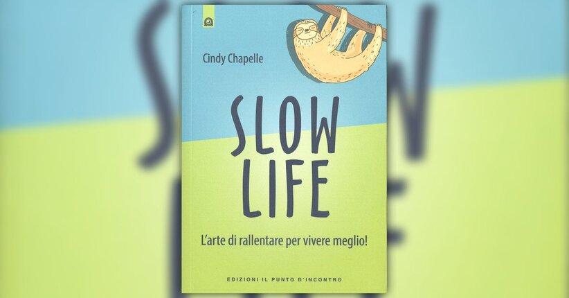 """Le chiavi dell'atteggiamento - Estratto dal libro """"Slow Life"""""""