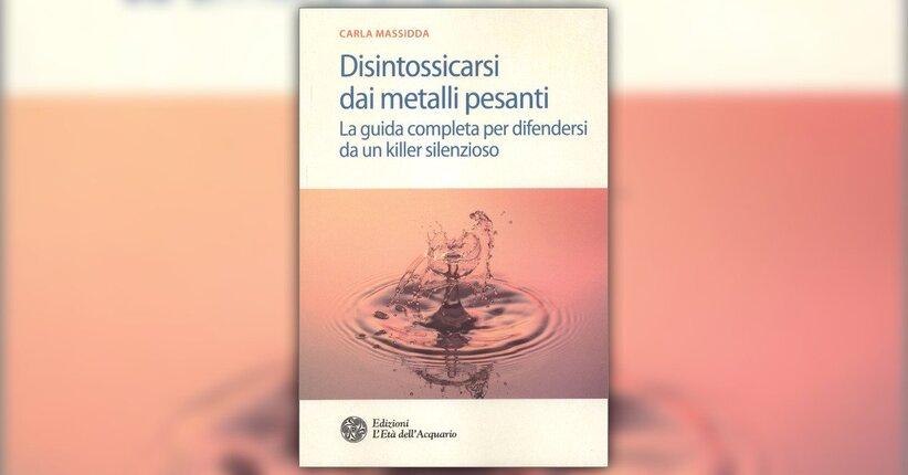 Le intossicazioni da metalli pesanti