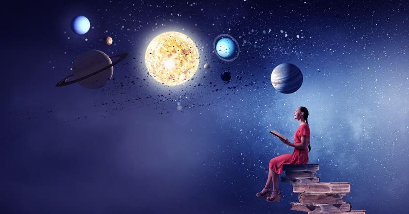 """Le origini dell'astrologia - Estratto da """"Astrologia Archetipica"""""""