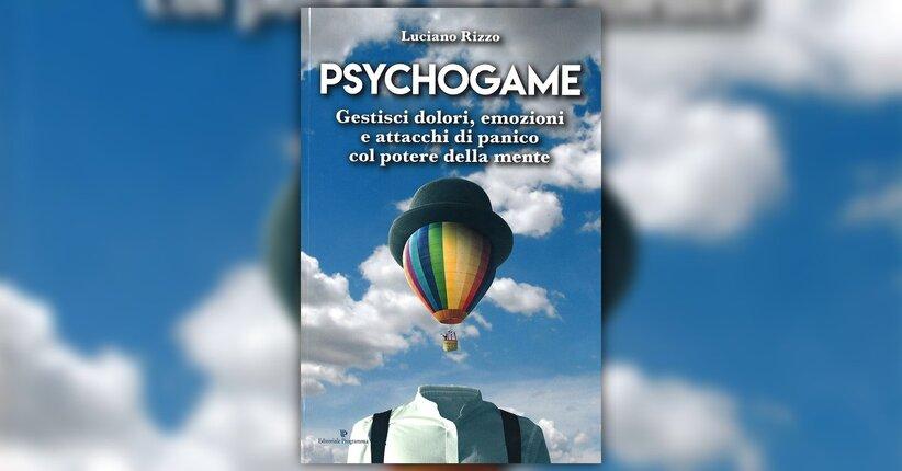 """Le origini - Estratto da """"Psychogame"""""""