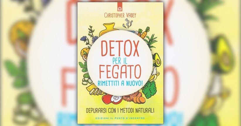 """Le patologie del fegato - Estratto da """"Detox per il Fegato"""""""