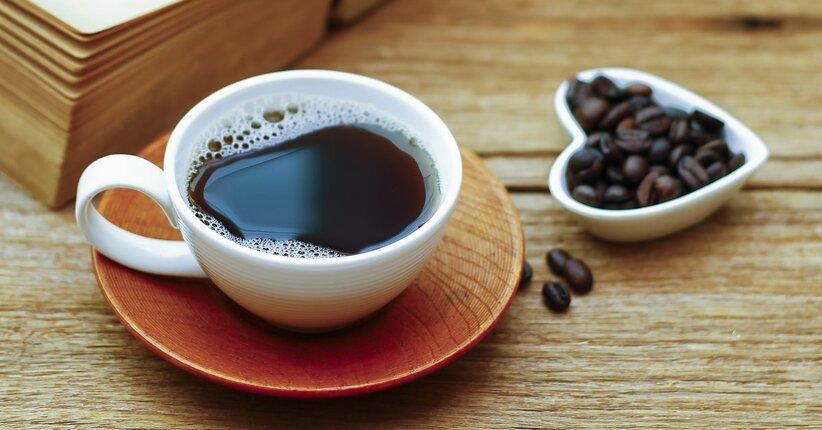 Le proprietà del caffè decaffeinato