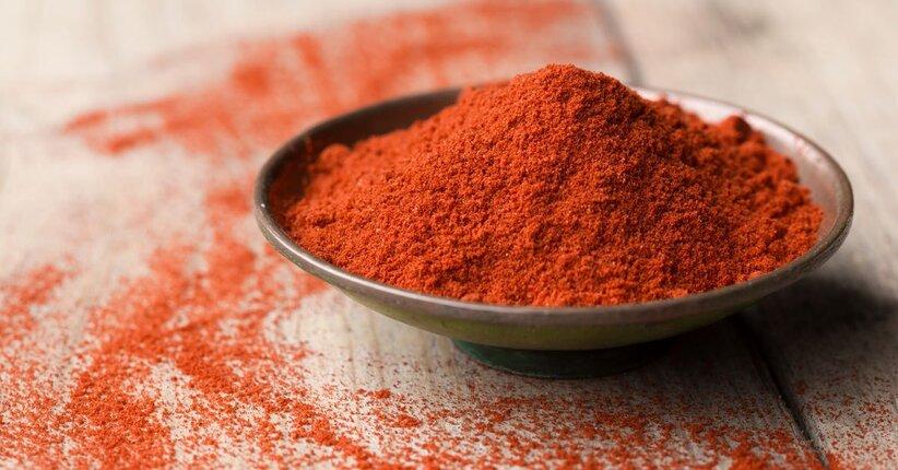Le proprietà della paprika e come usarla