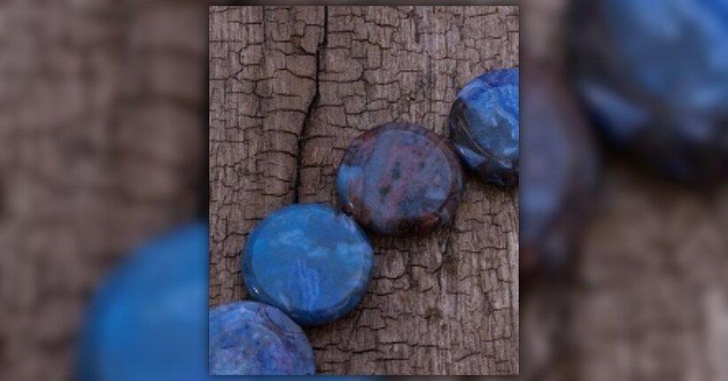 Le proprietà della pietra di sodalite