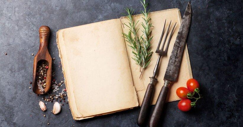 ricetta dietetica vegetale pura