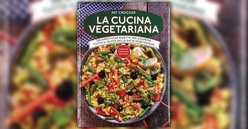 le ricette estratto da la cucina vegetariana