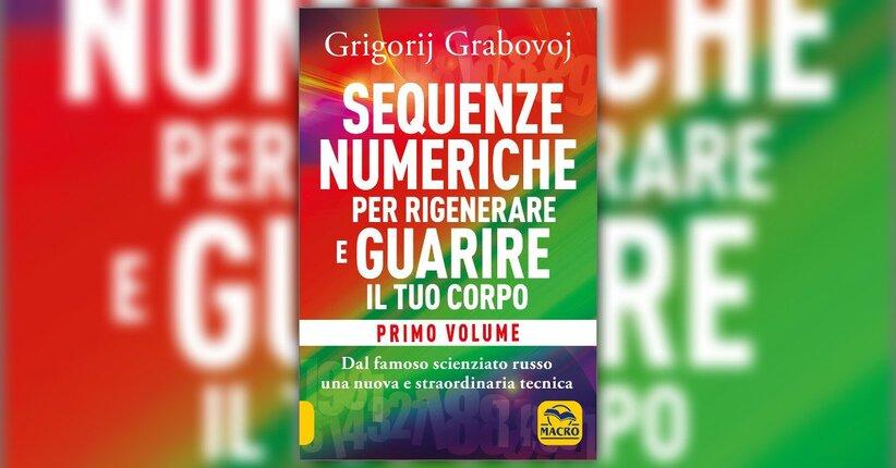 Le sequenze numeriche di Grabovoj