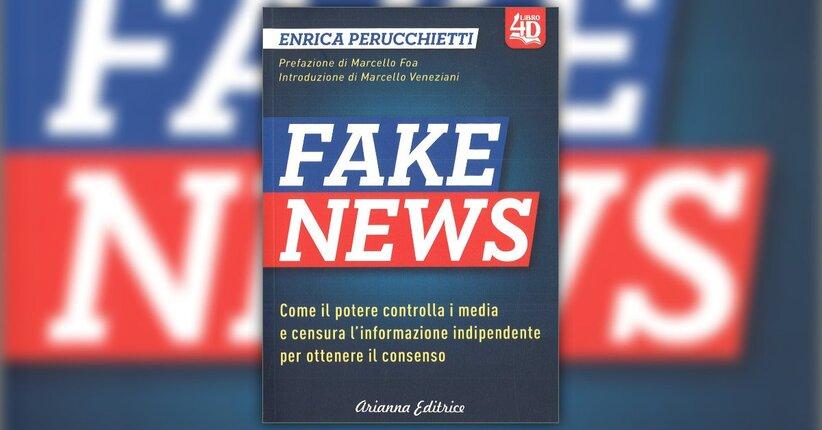 """Le tecniche di manipolazione sociale - Estratto da """"Fake News"""""""