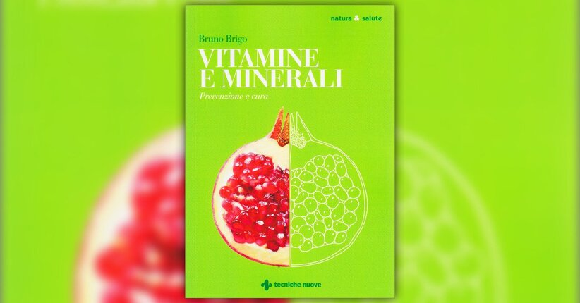Le Vitamine: cosa sono e a cosa servono?