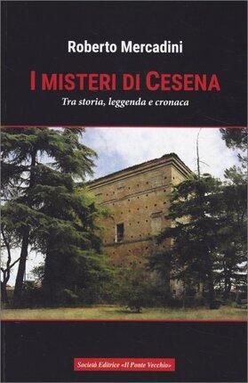 """Le voci che vengono dall'Ade - Estratto da """"I Misteri di Cesena"""""""
