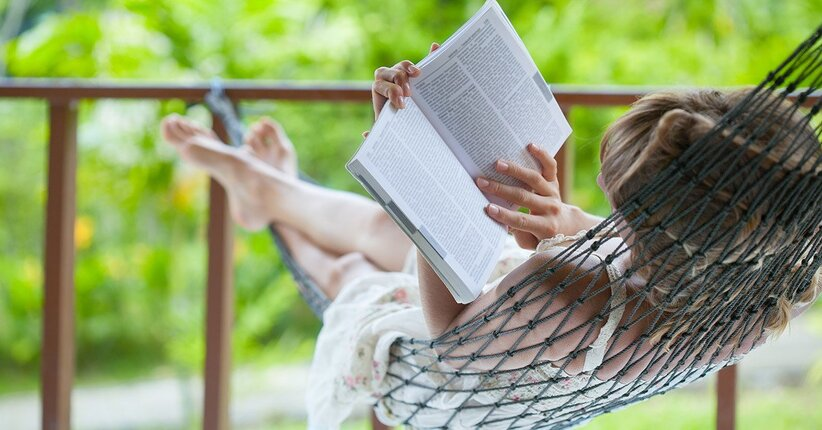 Leggere: i benefici