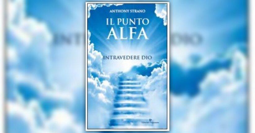"""Leggi il primo capitolo del Libro """"Il Punto Alfa"""""""