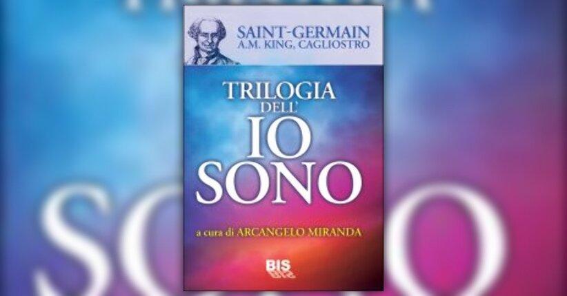 """Leggi in anteprima alcuni capitoli estratti dal libro """"Trilogia dell'Io"""" a cura di Arcangelo Miranda"""