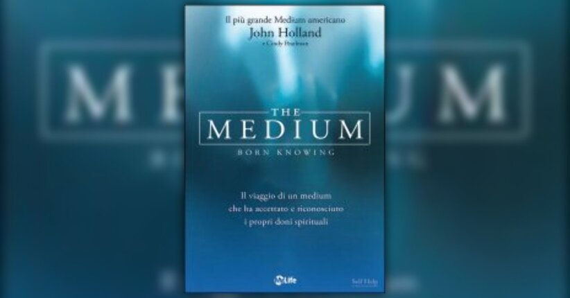 """La mia vita di medium - Estratto dall'introduzione di """"The Medium"""""""