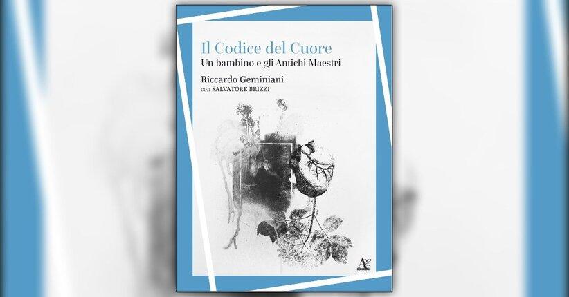 """Leggi un'anteprima di """"Il codice del Cuore"""" libro di Riccardo Geminiani con Salvatore Brizzi"""