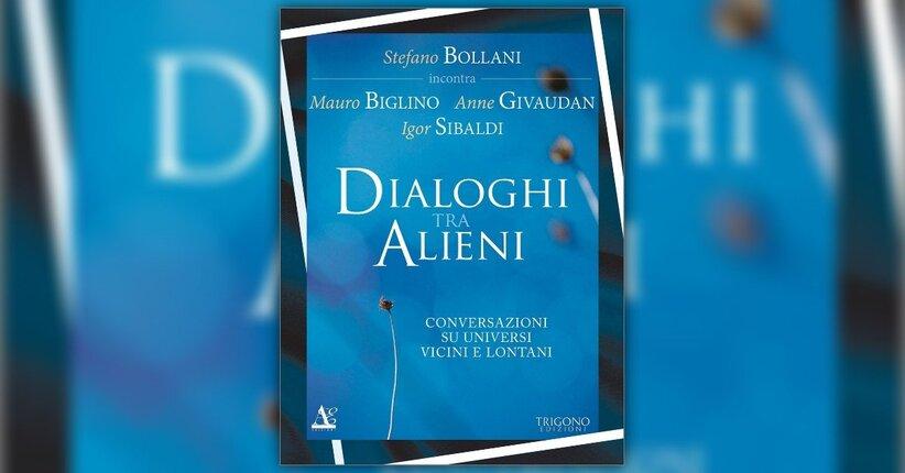 """Leggi un estratto dal libro di Stefano Bollani """"Dialogo Tra Alieni"""""""