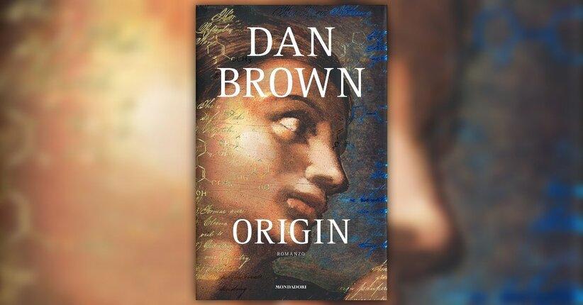 """Leggi un estratto dal libro """"Origin"""""""