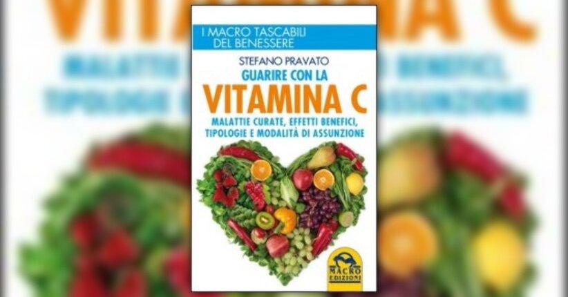 """Lista delle condizioni che possono trarre giovamento - dal Libro """"Guarire con la Vitamina C"""""""