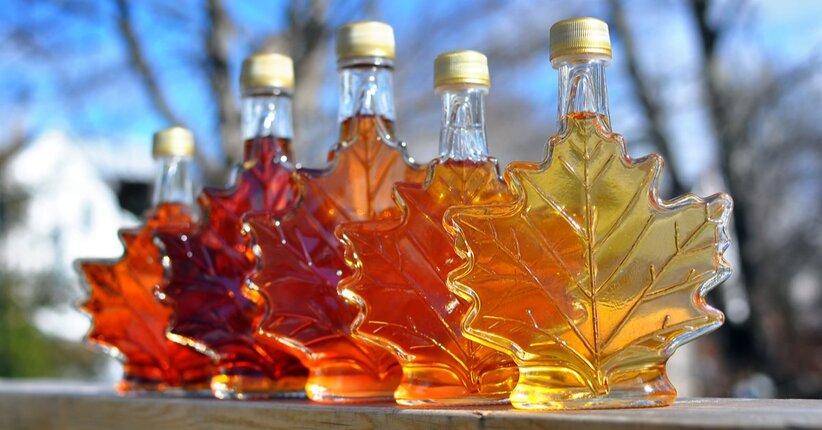 Lo Sciroppo d'Acero, un ottimo dolcificante liquido!