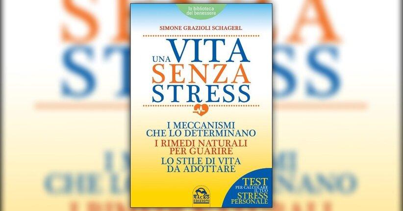 Lo stress: un fenomeno sorprendente