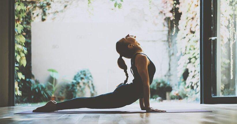 Lo Yin Yoga è per tutti