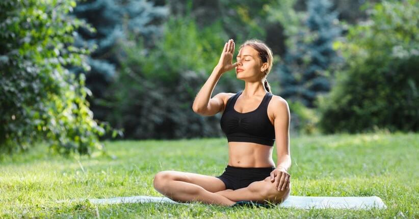 Lo yoga e la salute: le allergie